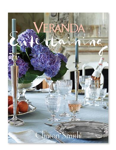 Veranda Entertaining