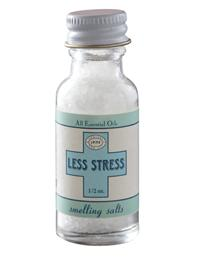 Less Stress Smelling Salts