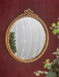 Charmed Life Convex Wall Mirror