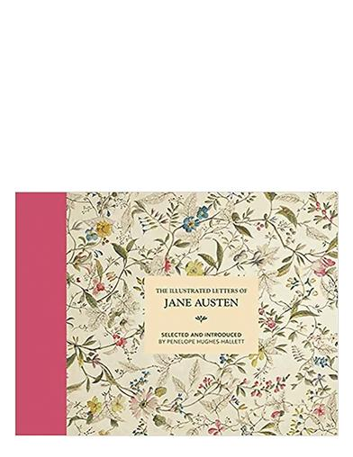 Illustrated Letters Of Jane Austen