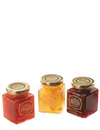 Sweet Heat Preserves Gift Set