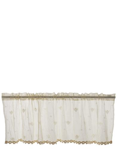 French Bee Valance Ecru