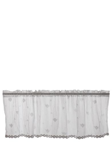French Bee Valance White