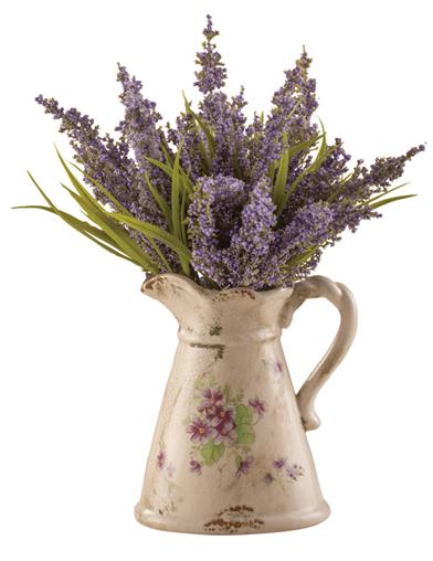 Pitcher Of Provence French Lavender