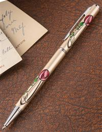 Mackintosh Rose Ballpoint Pen