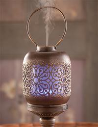 Lacy Ironwork Diffuser