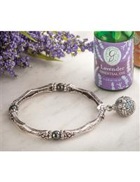 Victorian Aroma-diffuser Bracelet