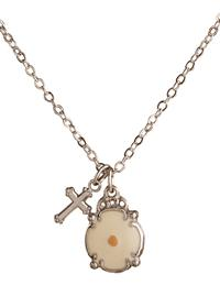 Faith Like A Mustard Seed Necklace