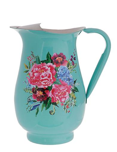 Garden Party Pitcher