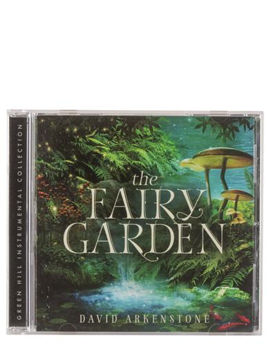 The Fairy Garden Cd