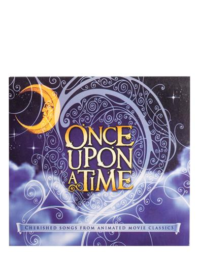 Once Upon A Time Cd Set