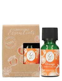 Essential Oil Orange Valencia