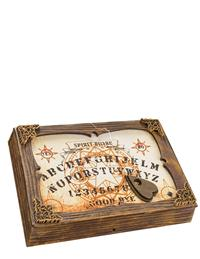 Bewitched Ouija Board