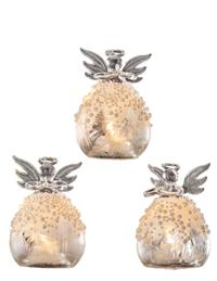 Luminous Seraphim (Set Of 3)