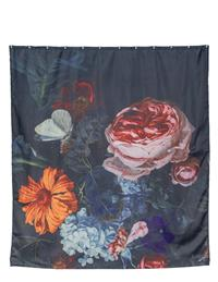 Blooming Garden Shower Curtain