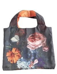 Blooming Garden Shopping Bag