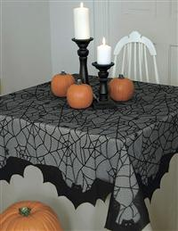 Macabre Mansion Table Topper