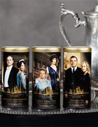 Downton Abbey The Bates' Tea