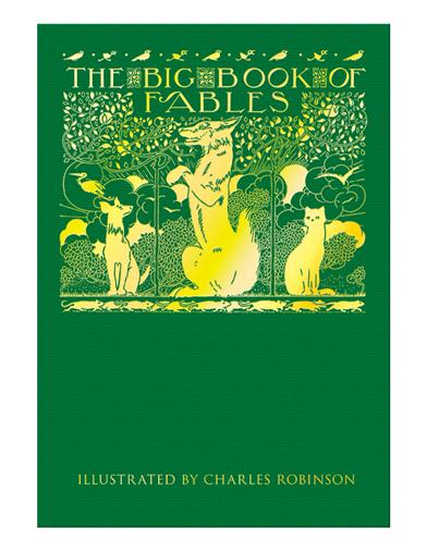 The Big Book Of Fables