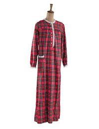 Aspen Flannel Nightie