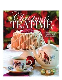 Christmas Teatime By Lorna Reeves
