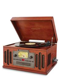 Timeless Musical Entertainment Center