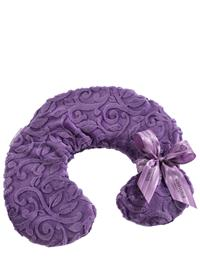 Luscious Lavender Neck Pillow