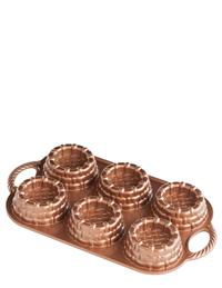 Shortbread Baskets Pan