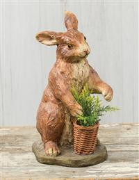 Humphrey The Hare Planter