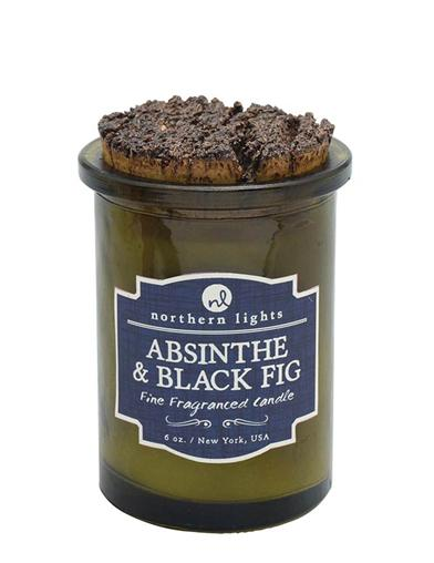 Absinthe & Black Fig Candle