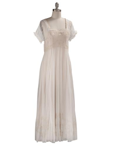 Helena Midsummer Night's Dress