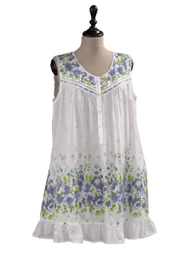 Belle Meade Nightgown