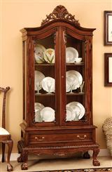 FANCY CHINA CABINET