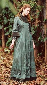 ARABELLA GOWN COAT