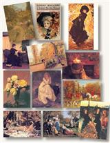 AUTUMN LOVER CARD SAMPLER (10 CARDS)