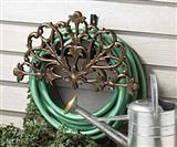 Filigree Hose Holder