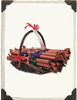 Yule Logs (Set Of 3)