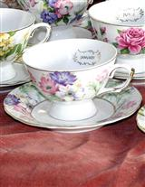 Teacup Of The Month (January)