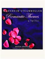 MANNHEIM STEAMROLLER ROMANTIC THEMES CD