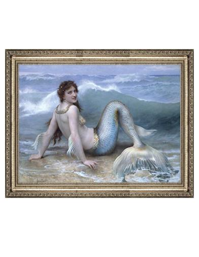 Mermaid Wave