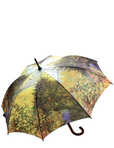 Monet Umbrella