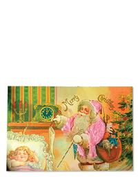 EVERY CHRISTMAS DREAM (PKG OF 5 ARTISAN CARDS)