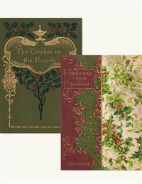 Holiday Books (Pkg Of 12 Holiday Cards)