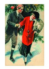 Memorable One (Pkg Of 10 Holiday Cards)