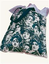 Gibson Girl Tote