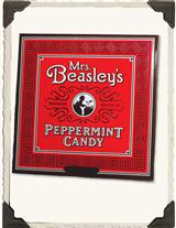 MRS. BEASLEY'S PEPPERMINT CANDY