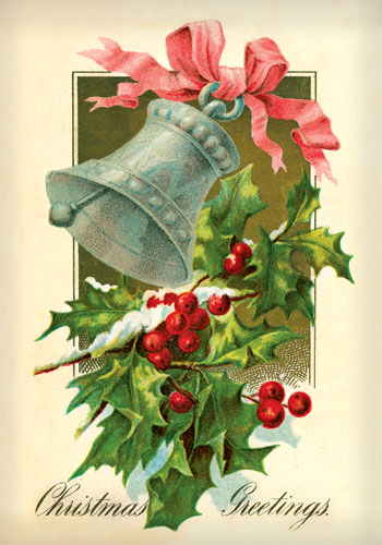 "Have a Jolly, ""Holly Day""!"