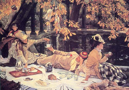 Life's a picnic on your birthday... savor every moment.
